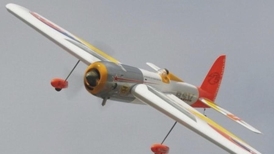 В Калуге пройдут соревнования авиамоделистов