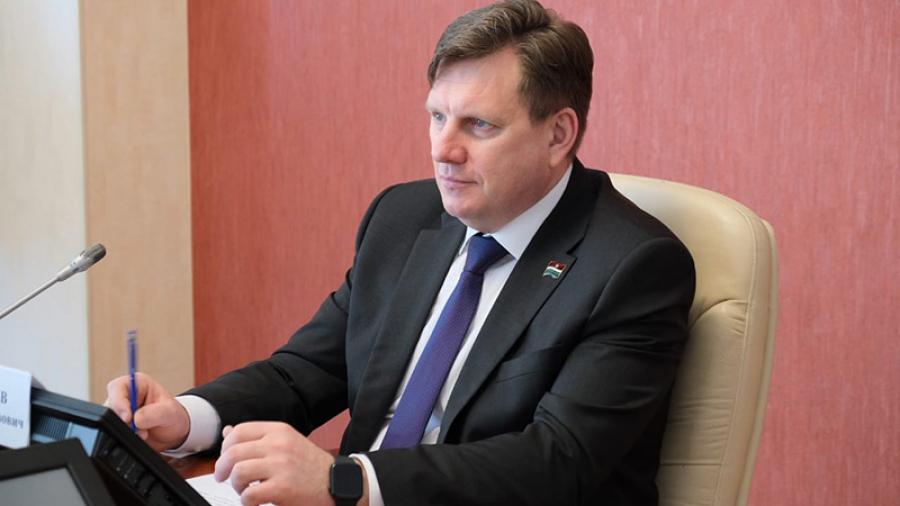 Геннадий Новосельцев: «Президент ответил на вопросы, которыми живут люди»
