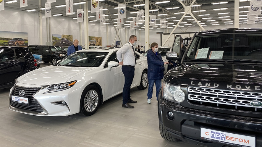 Один из крупных автодилеров страны «БН-Моторс» открыл в Обнинске центр «Автомобили с пробегом»