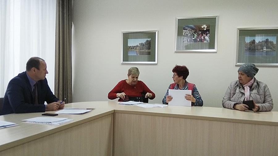 «Будете жаловаться — ничего делать не будем»: в Обнинске жители Маркса, 49 пытаются договориться со своей управляющей компанией