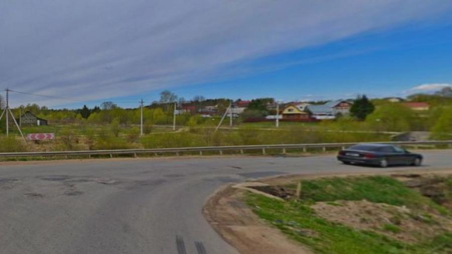В районе Тимашово отремонтируют дорогу