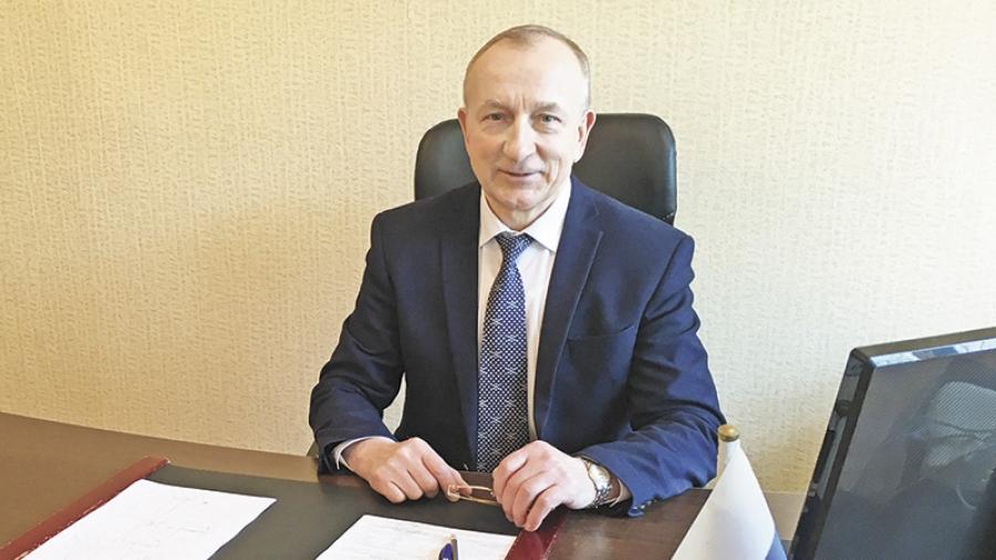 Человек года. Анатолий Афонасьевич Гераскин