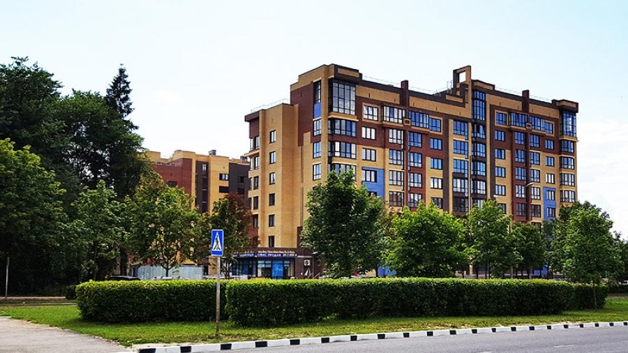Удачное расположение, удобная планировка квартиры, хорошая шумоизоляция, развитая инфраструктура — все это ждет новоселов Звездного городка