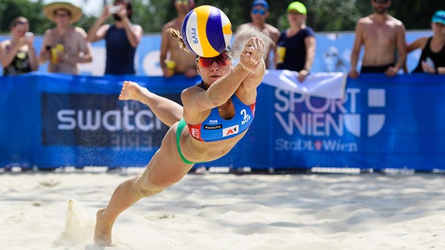 Кто из обнинских волейболистов поедет на Олимпийские игры