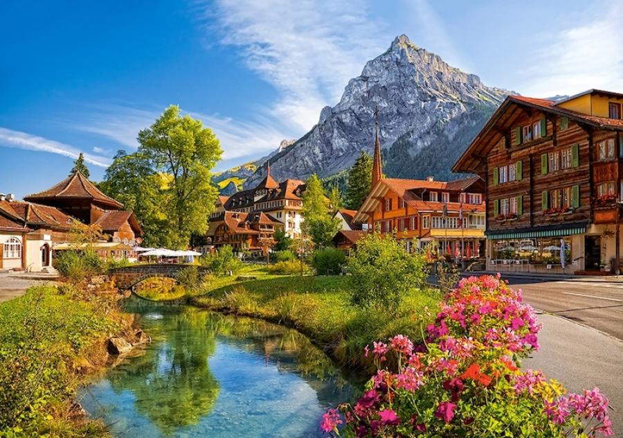 Открытие и ведение бизнеса в Швейцарии (советы экспертов EU.RO Group)