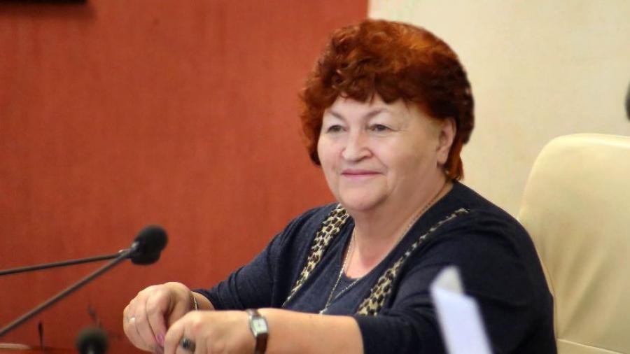 Собрание по переизбранию лидера обнинских эсеров скандально провалилось