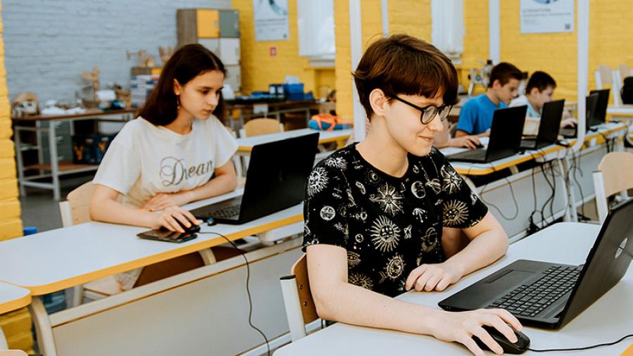 Обнинская «Технология» помогает школьникам поступить в ведущие вузы России на бюджетные места