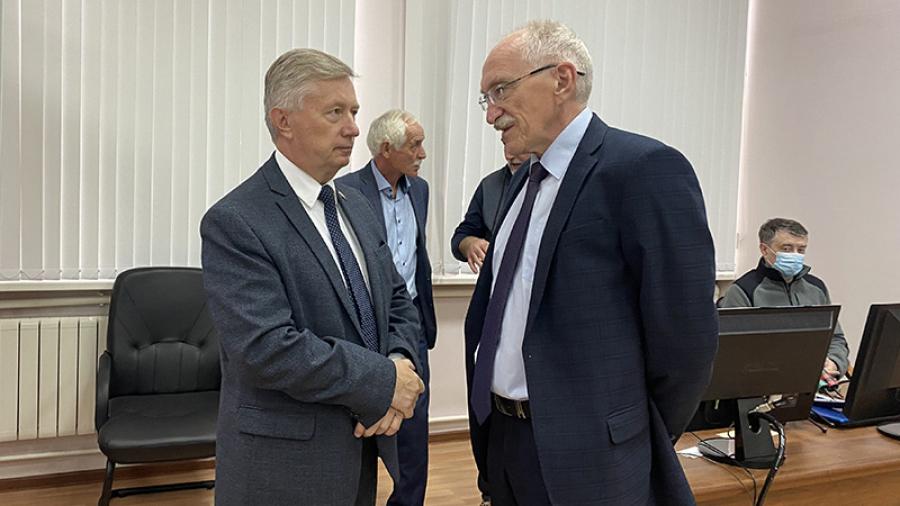 В Обнинске хотят возродить диссертационные советы