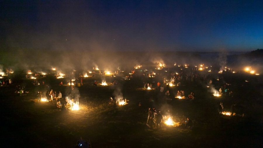 """Фестиваль """"Архстояние"""" в Никола-Ленивце перенесли на сентябрь"""
