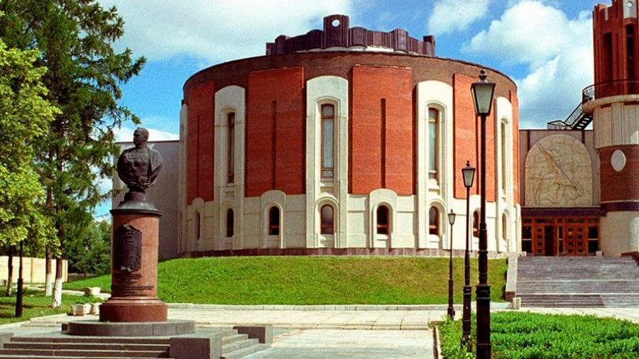После майских праздников в Жукове для посетителей частично откроют Музей Победы