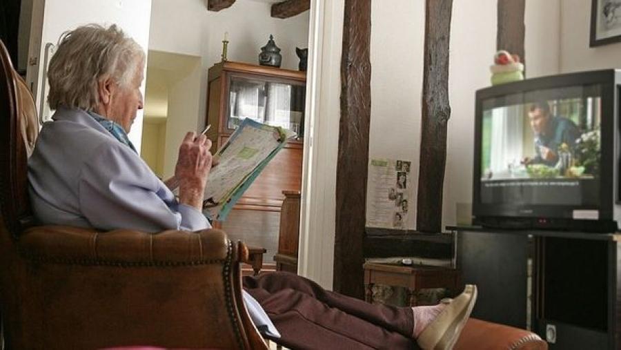 В Калужской области пожилых вновь отправили на самоизоляцию