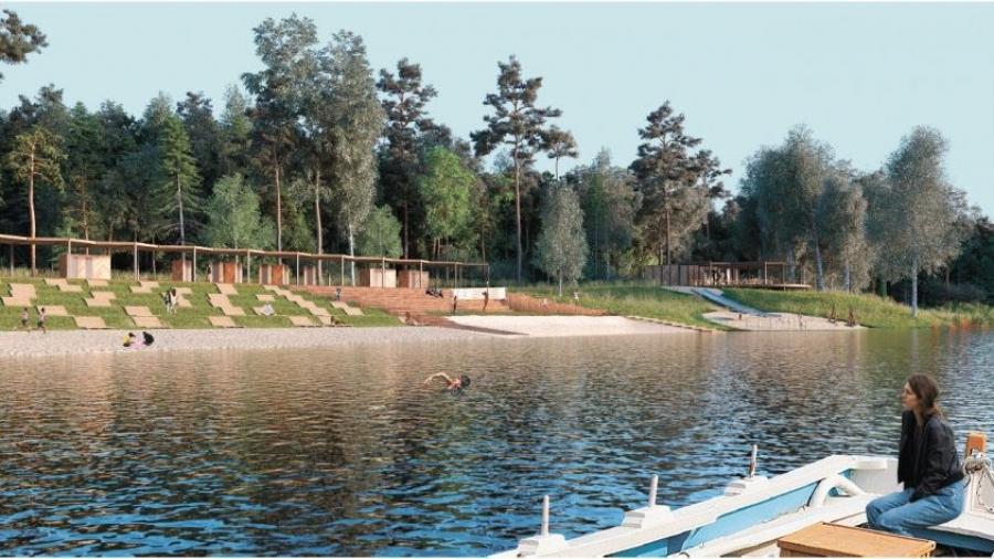 Под Обнинском может появится новая зона отдыха