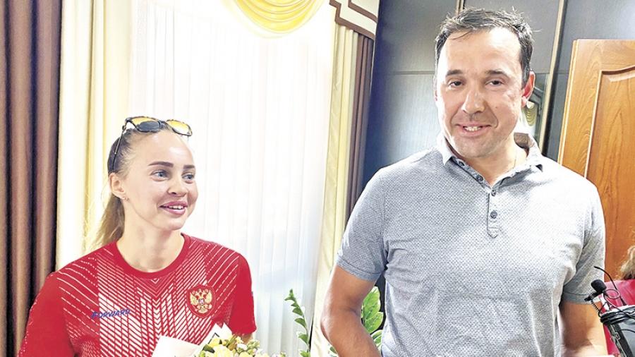 Маши и Миша: обнинские спортсмены вновь покорили Европу