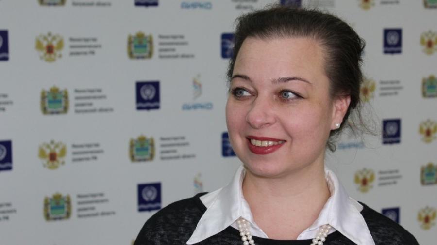 Кластер АКОТЕХ возглавила Татьяна Раецкая