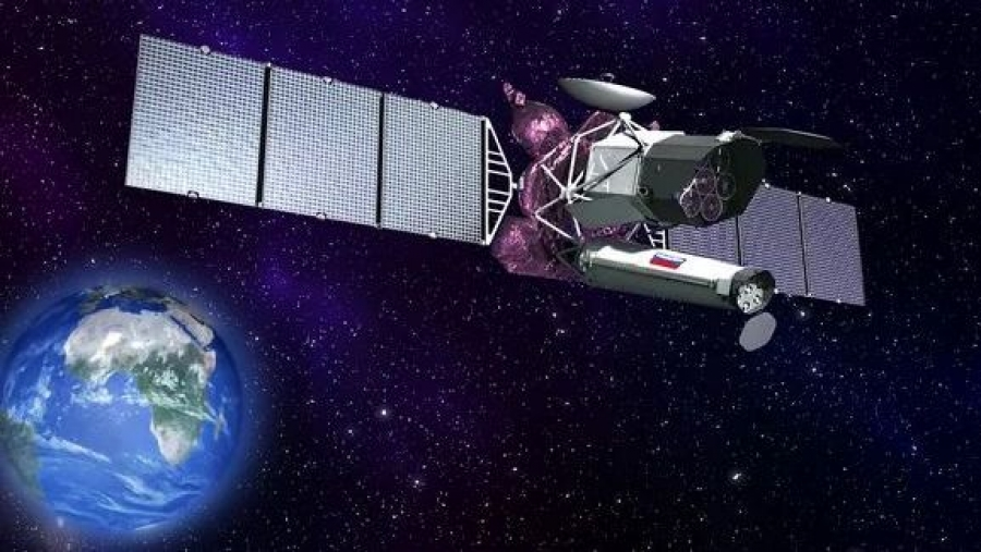 Композитные конструкции обнинской «Технология» обеспечат стабильность работы космической обсерватории
