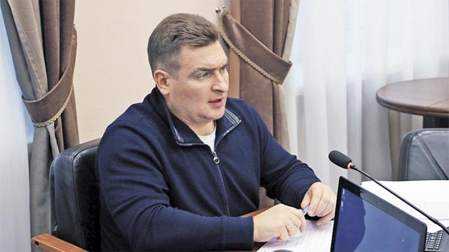 Председатель комитета по ЖКХ городского Собрания Роман Анциферов: «Обнинск нуждается в замене инженерных сетей в рамках капитального ремонта»