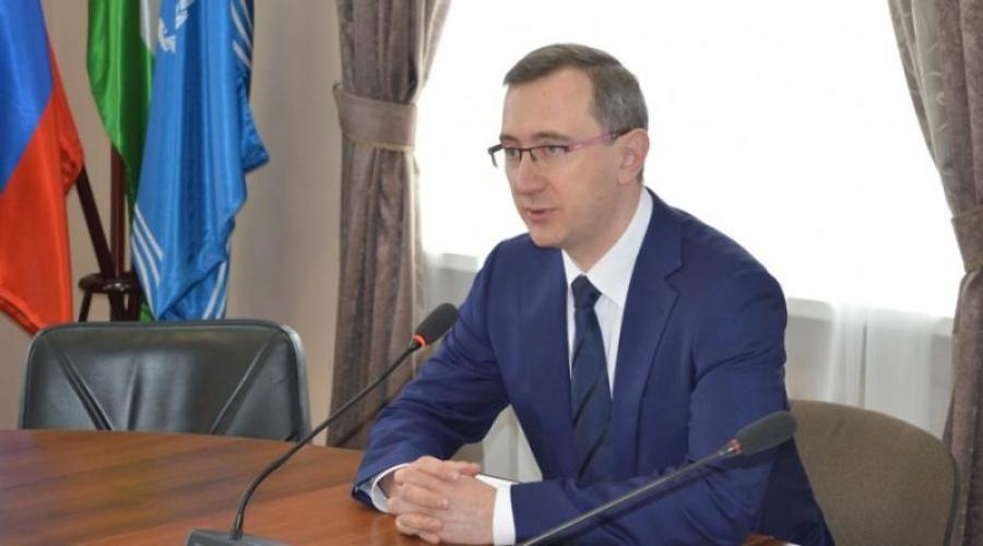 Мэр Владислав Шапша покритиковал Обнинский молодежный центр