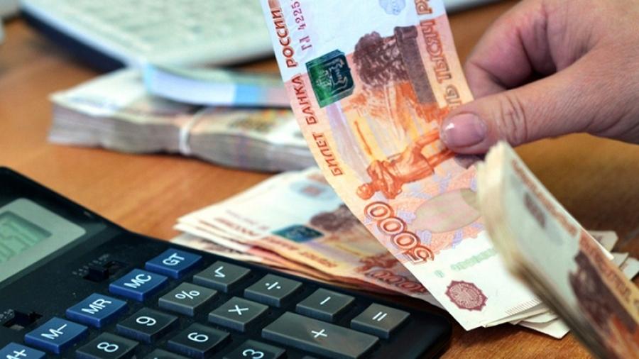 Средняя начисленная зарплата в Калужской области в 2019 году – 40 880 рублей