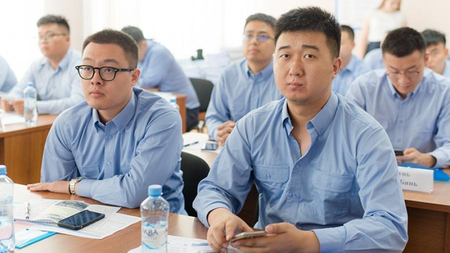 В Технической академии Росатома начали учиться специалисты Тяньваньской АЭС и АЭС «Аккую»