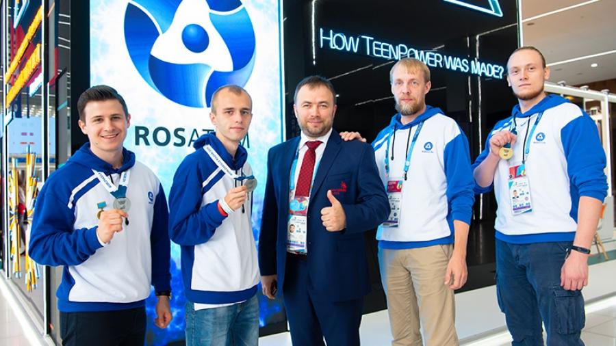 Обнинск – события 2019: профессионалы года