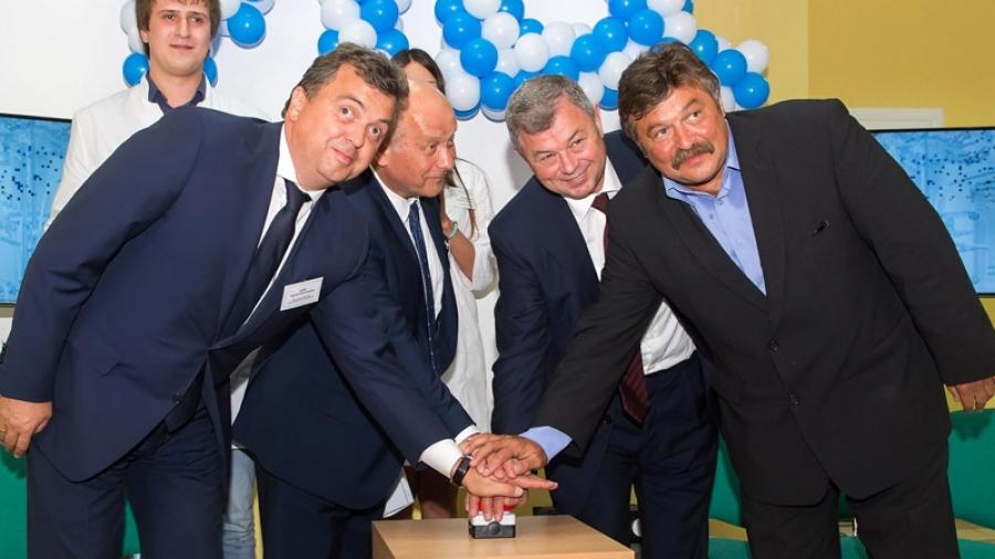 75 лет Калужской области — история успеха