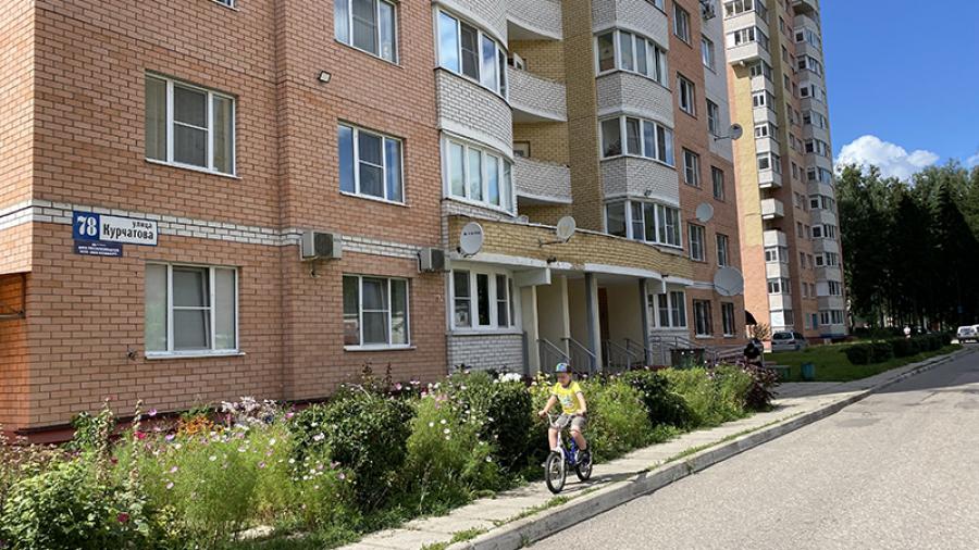 У жильцов обнинской многоэтажки почти неделю вместо холодной воды из крана шел кипяток