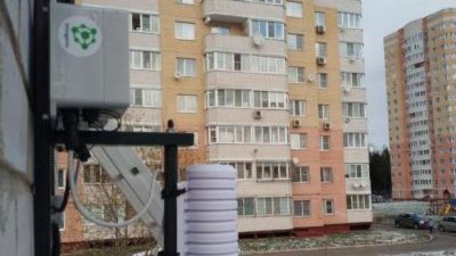 Система мониторинга качества воздуха в Калужской области оказалась неработоспособной