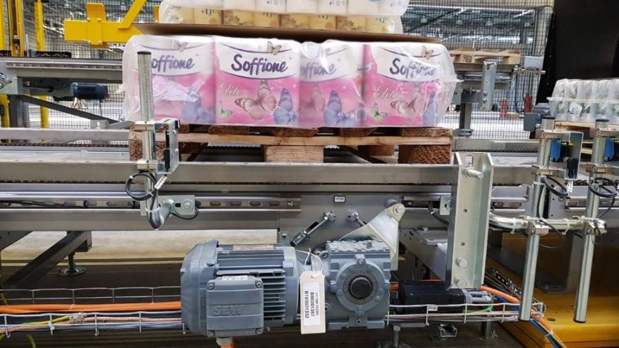 Завод в «Ворсино» почти вдвое увеличит число рабочих мест