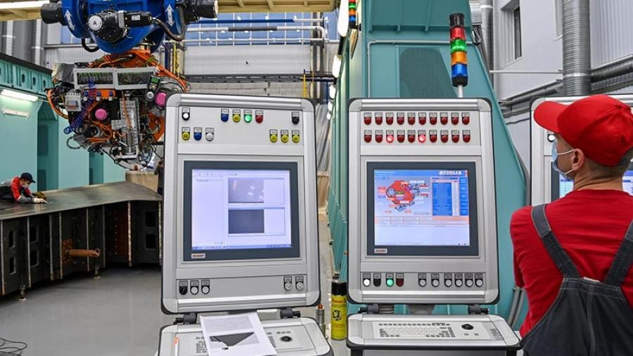 Минпромторг высоко оценил уровень обнинской «Технологии» и пообещал дальнейшую поддержку