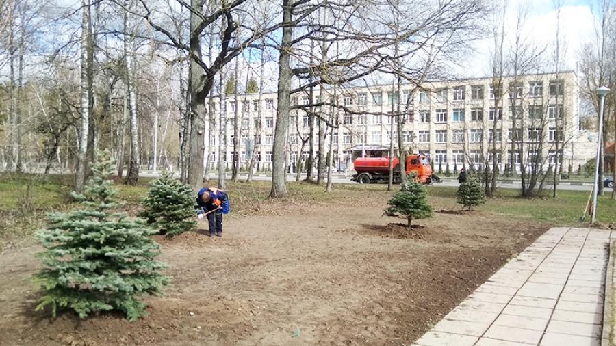 Субботники в Обнинске подорожают