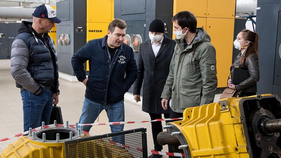 Обнинские депутаты намерены добиться, чтобы в городе полностью исчез зловонный запах с очистных