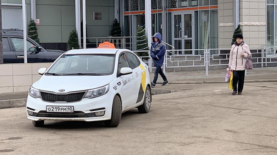 Депутаты Законодательного Собрания Калужской области предлагают ужесточить требования к водителям такси