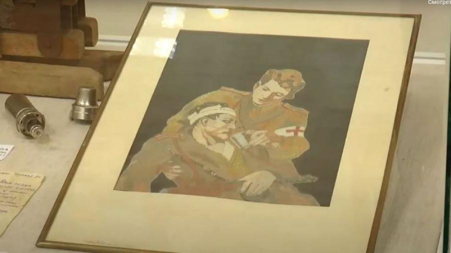Музей истории Обнинска продолжает публиковать онлайн-экскурсии по выставкам