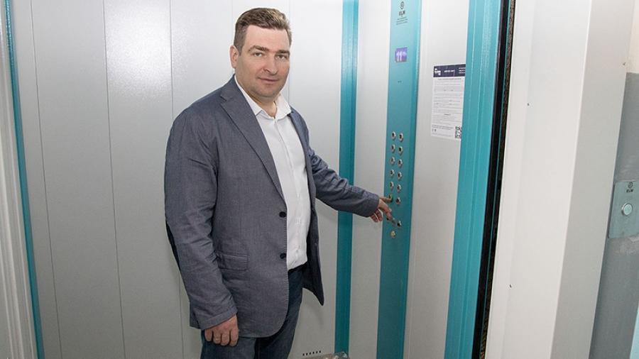 Роман Анциферов - о двух главных проблемах ЖКХ Обнинска