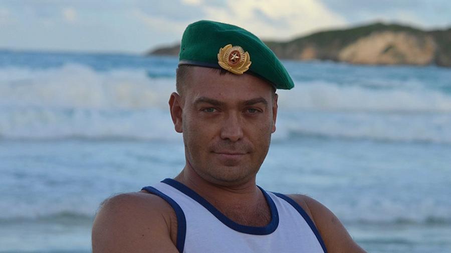 Обнинец Денис Иванов уверен, что нашел место клада Наполеона