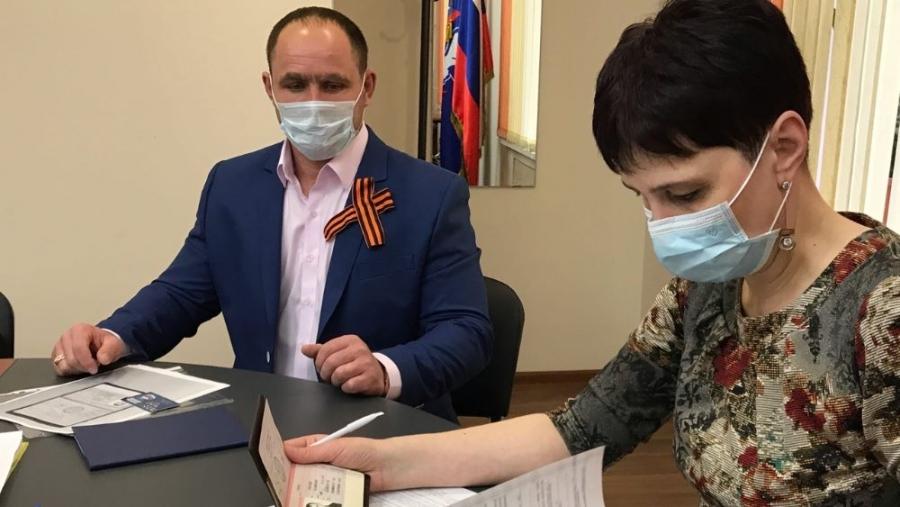 В области подсчитаны результаты голосования на праймериз «Единой России»
