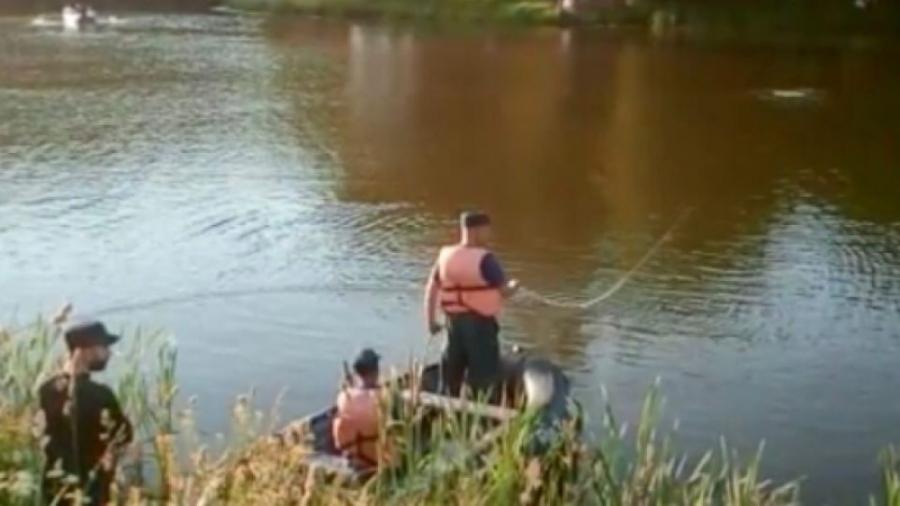 В окрестностях Обнинска утонули четверо