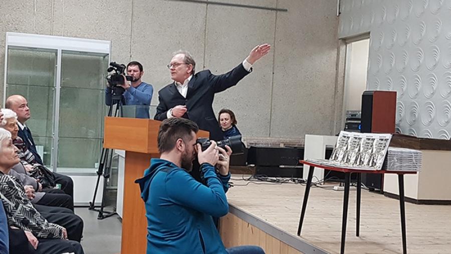 Легенды Обнинска под одной обложкой