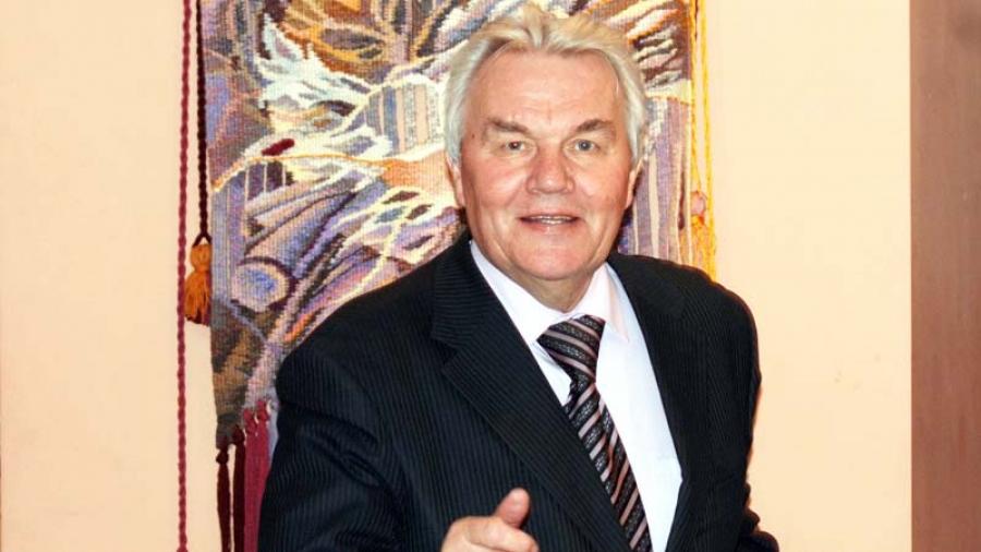 Виталий Пикалов спас ГДК от разорения