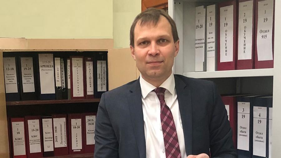 Человек года. Гришин Николай