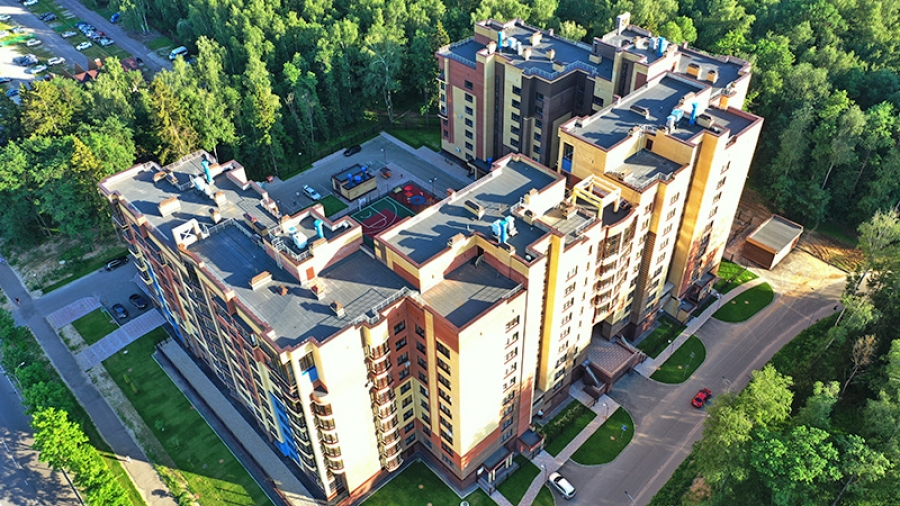 В ЖК «Звездный городок» — новое предложение: в продаже вновь появились однокомнатные и двухкомнатные квартиры. Видовые!