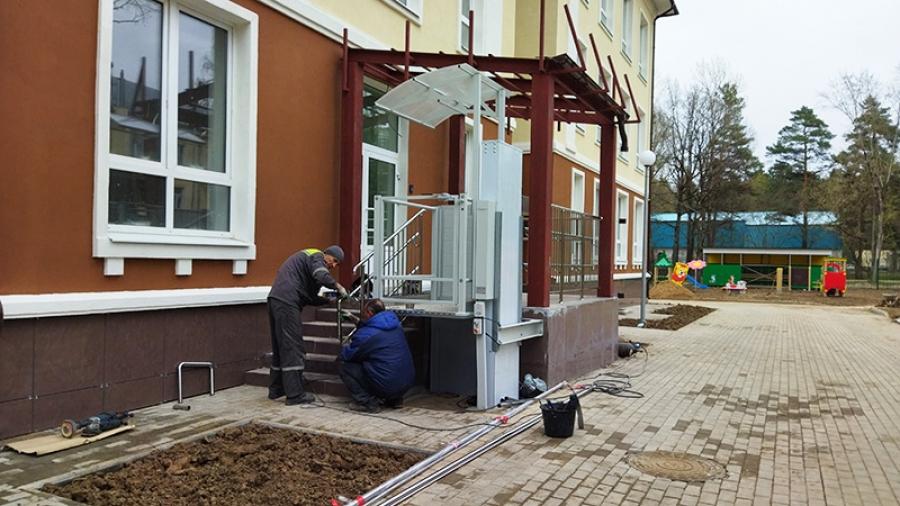 В новом обнинском саду на Пирогова, 14 помимо обычных групп будет научный зал
