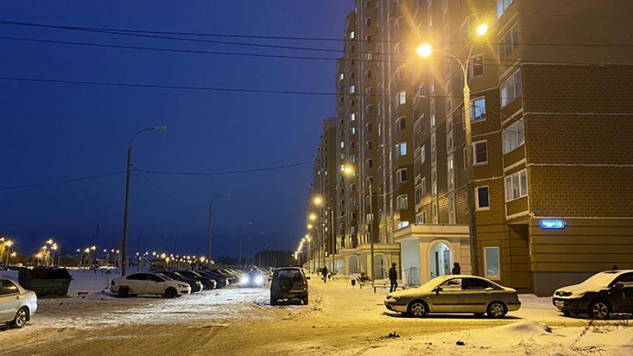 """Совсем скоро Обнинск лишится последнего """"темного пятна"""" на улицах города"""