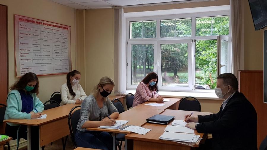 2020 год, считают в СГТИ Обнинска, научил стойкости