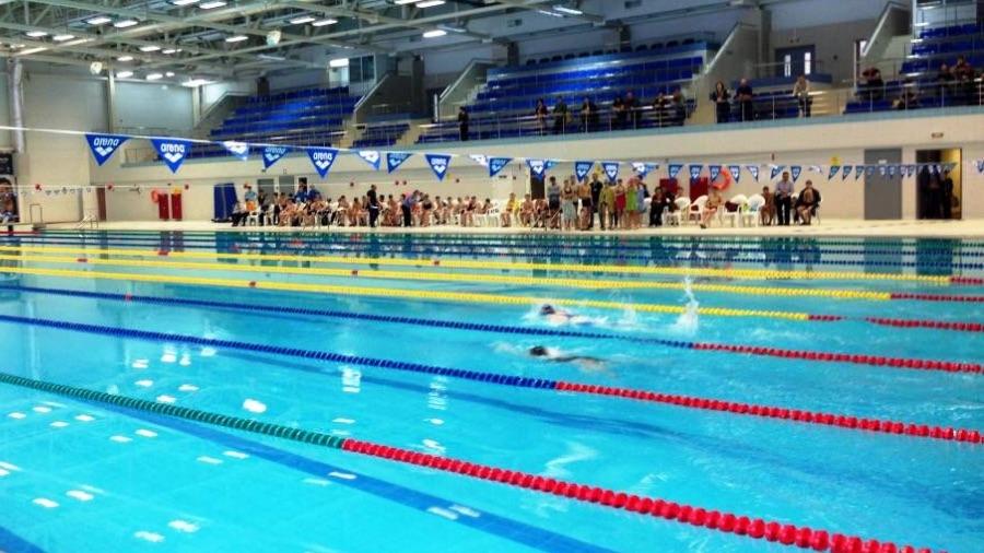Более 700 именитых пловцов приедут в Обнинск