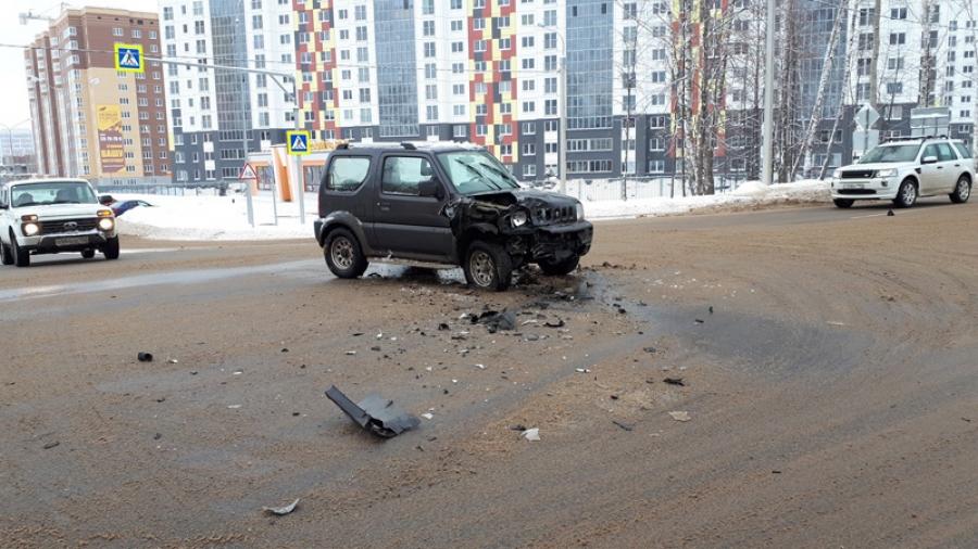 70% проезжающих по ул.Борисоглебской нарушают ПДД