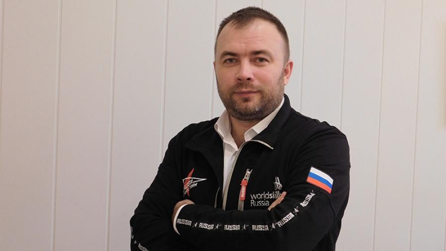 Человек года. Павел Белоусов
