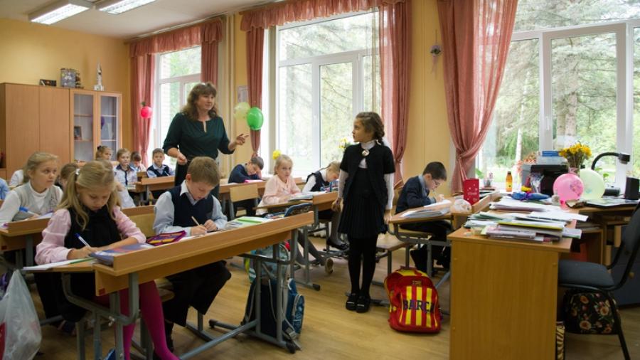 Ученики обнинского преподавателя Натальи Голюк показывают отличные результаты как в классе, так и на различных конкурсах и олимпиадах