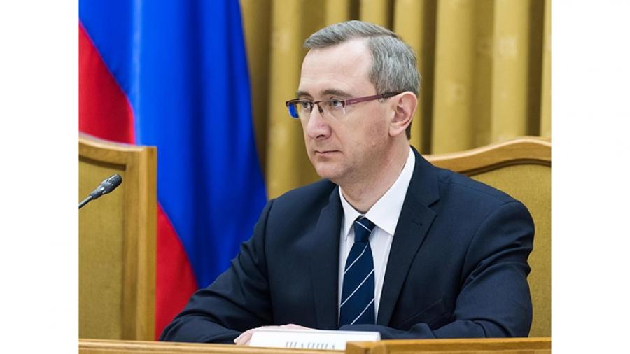 В Калужской области официально введен режим самоизоляции