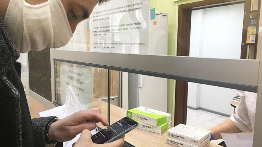 Пожилые обнинцы, которым исполнилось 65 лет, могут попросить волонтеров привезти на дом продукты и лекарства